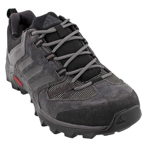 1fa01c741b03e Shop adidas Men's Caprock GORE-TEX Hiking Shoe Black/Utility Black ...