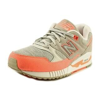New Balance W530 Round Toe Synthetic Walking Shoe