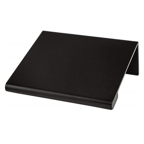 "Berenson 8997 Contemporary Advantage Two 1-3/4"" Long Finger Cabinet"