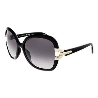 Chloe CE637S Square Chloe sunglasses