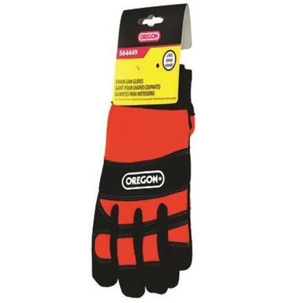 Oregon 564449 Chainsaw Safety Gloves