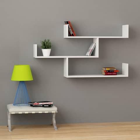 Wilton Modern Wall Shelf