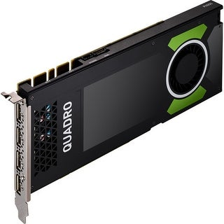 HP NVIDIA Quadro P4000 8GB Graphics Graphics Card