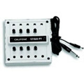 Audio Jackbox 8 W/ Volume Control