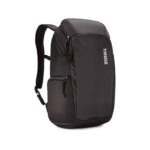 Thule Enroute Camera Backpack 20L, Black, One Size