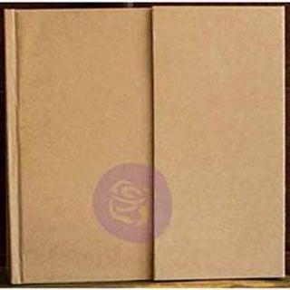 Kraft Magnetic W/8 Pages - Frank Garcia Memory Hardware Chip Album