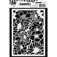 Flowers Bq-Template