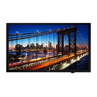 Samsung Electronics America In - 43In Premium Fhd Healthcare Smart Tv With Tizen Os, Lynk Drm & Pro:Idiom