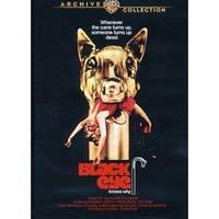 Black Eye [DVD]