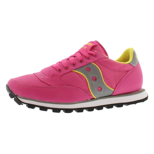 Saucony Jazz Lowpro Nylon Women's Shoes - 5.5 b(m) us