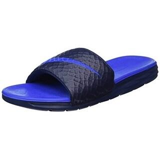 Shop Nike Mens BENASSI SOLARSOFT 06c0e378627