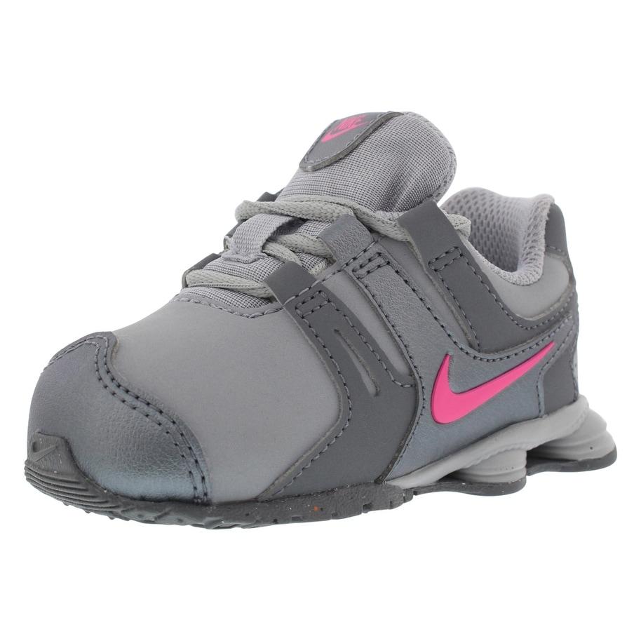 Shop Nike Shox Current Infant's Shoes