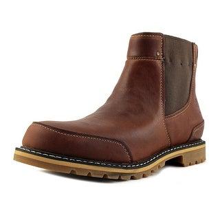 Timberland Chestnut Ridge Chlse Men  Round Toe Leather  Boot