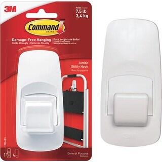 3M Command Jumbo Hook 17004ES Unit: EACH