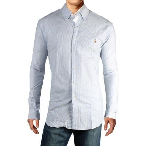 c6b1412180e Ralph Lauren Men's Clothing | Shop our Best Clothing & Shoes Deals ...