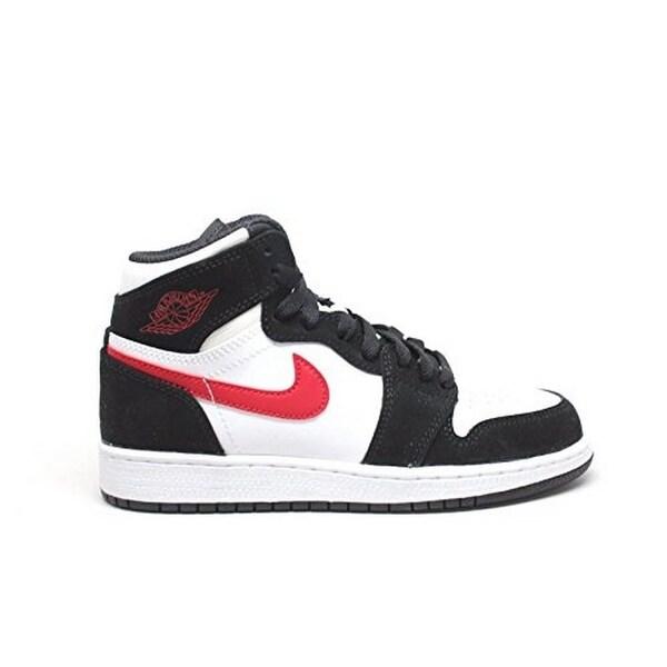 Shop Nike Boys AIR JORDAN 1 RETRO HIGH