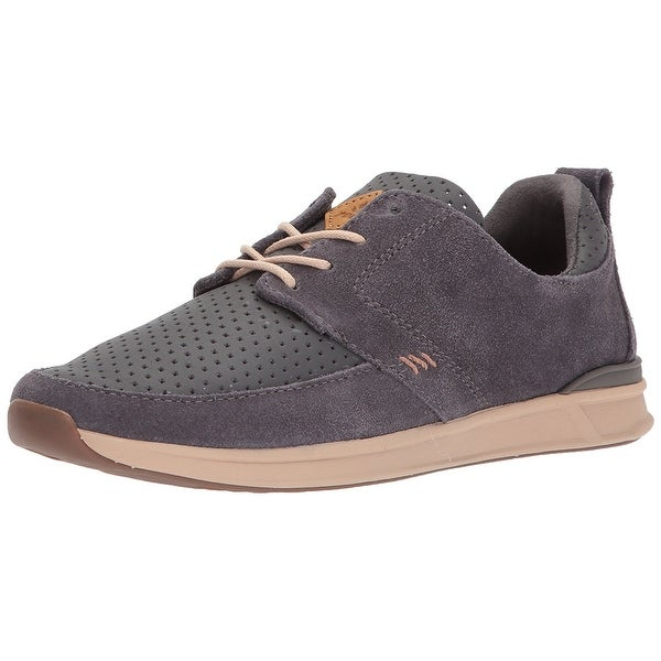 Reef Women's Rover Low Lx Fashion Sneaker