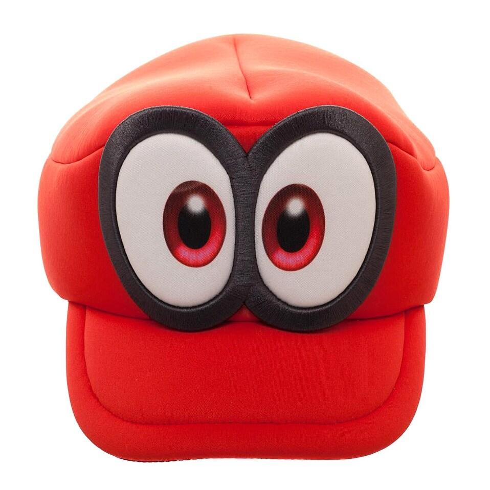 Shop Nintendo Super Mario Odyssey Cappy Hat Cosplay Accessory Overstock 18433347