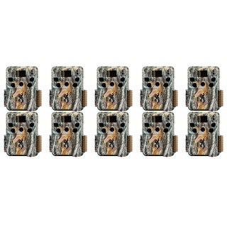 Browning Trail Cameras Dark Ops HD Pro (10-Pack) - Camouflage