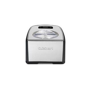 Cuisinart ICE-100 Ice Compressor Ice Cream & gelato Maker (ice100)