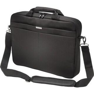 "Kensington K62618WW Kensington K62618WW Carrying Case for 14.4"" Notebook, Tablet, Key, Wallet, Smartphone - Black - Handle,"
