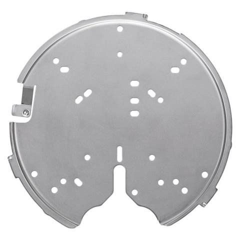 Ubiquiti UniFi Professional Mounting System Pre-Drilled Holes & Cutouts Compatible With UniFi Access Points (U-PRO-MP)