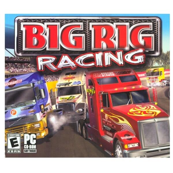 Big Rig Racing - Windows PC