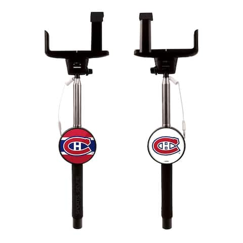 Mizco Montreal Canadiens Sports Selfie Stick - NHL-SLFS-CNS