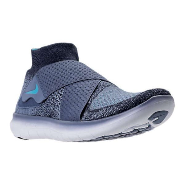 1c48f940913 Shop Nike Mens Free RN Motion FK 2017 Low Top Running Sneaker - Free ...