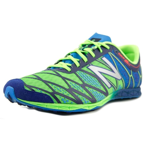 New Balance MXC90 Men Round Toe Synthetic Multi Color Running Shoe
