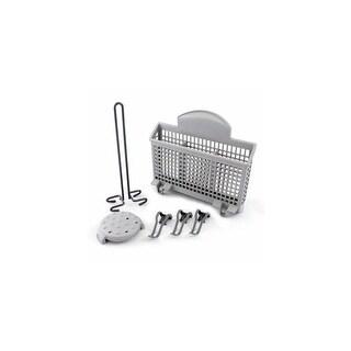 Bosch SGZ105 Cutlery Basket for Bosch 300, 500, 800, and Ascenta Series Dishwashers