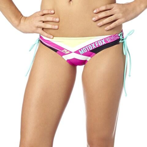 Fox Racing 2016 Women's Divizion Lace Bikini Bottom - 15545