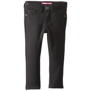 Vigoss Girls Adjustable Waist Casual Pants - 4
