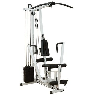 Body-Solid Home Gym 1500S - White