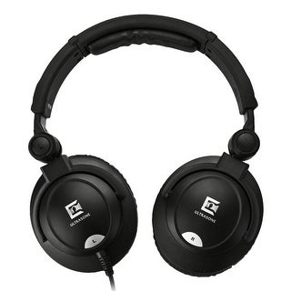 Ultrasone HFI 450 S-Logic Home and Studio Headphones
