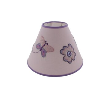 Koala Baby Nursery Lamp Shade Infants Butterfly