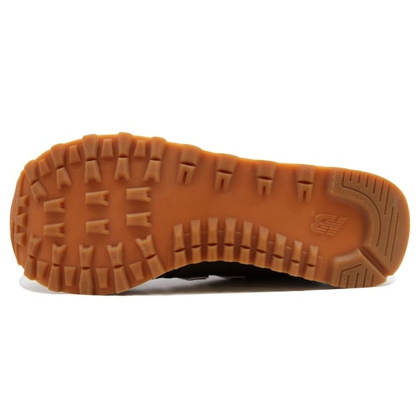 ML574HRX New Balance Men/'s 574 Lifestyle Sneakers Olive