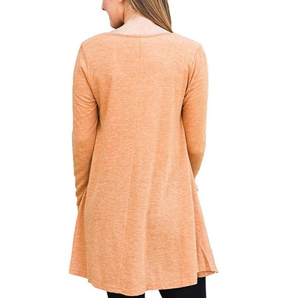Womens Cut Out Swing Tunic Simply Be