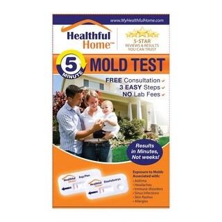 Healthful Home HH-2003 Home Mold Test Kit