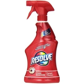 Resolve Triple Oxi Advanced Carpet Stain Remover 22 oz