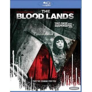 Blood Lands - Blu-ray Disc