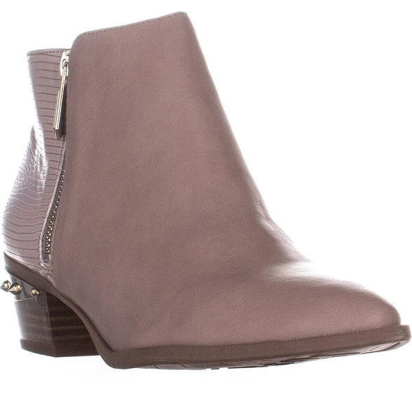 ec7bf2d1fa2d Shop Circus by Sam Edelman Holt Spiked Heel Ankle Boots