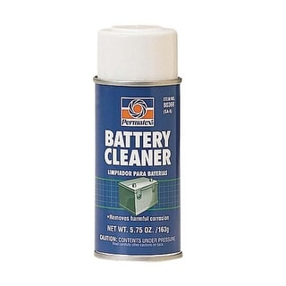 Permatex 80369 Battery Cleaner, 6 Oz