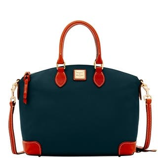 Dooney Bourke Wexford Leather Satchel Introduced By At 278 In Sep