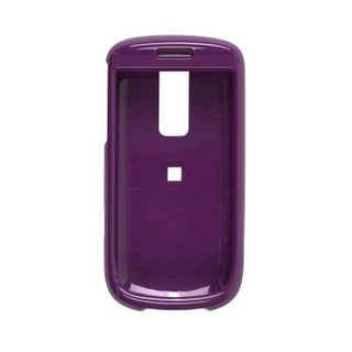 Snap-On Case for HTC myTouch 3G - Purple