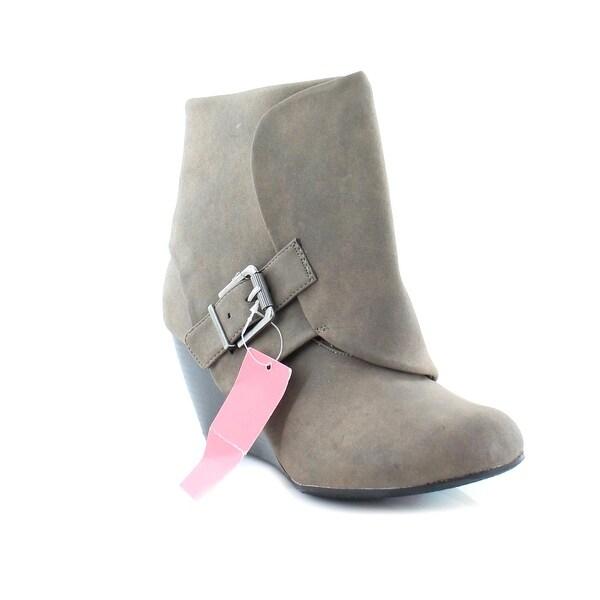 American Rag Coreene Women's Boots Taupe