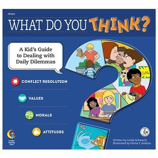 What Do You Think Book