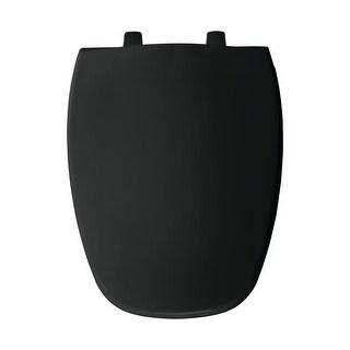 Bemis 124-0205 Elongated Plastic Toilet Seat