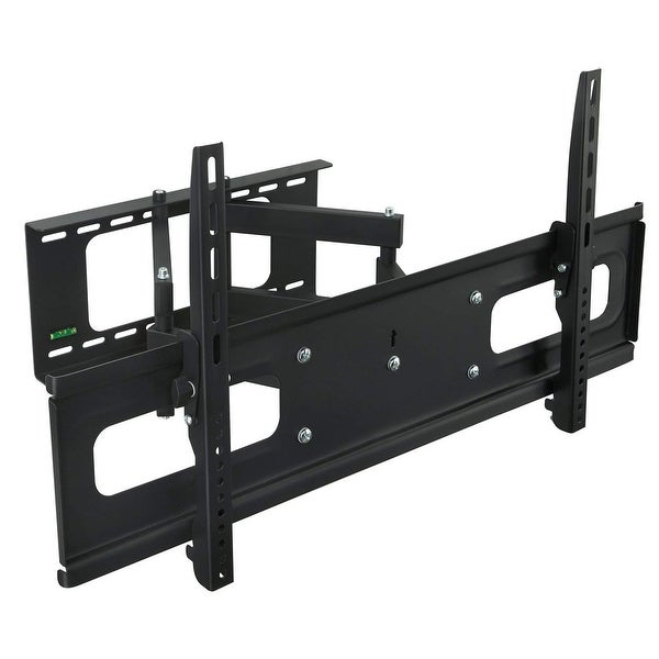 Shop Mount It Mi 349 Articulating Tv Wall Mount Bracket Dual Arm