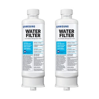 Original Filter for Samsung DA9717376B (2-Pack) Original Filter